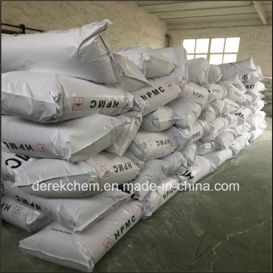 HPMC for White Cement Admixtures Putty Powder Additives