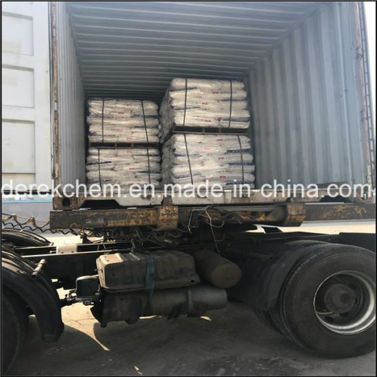 Construction Grade Hydroxypropyl Methyl Cellulose HPMC Cellulose Export to Ethiopia