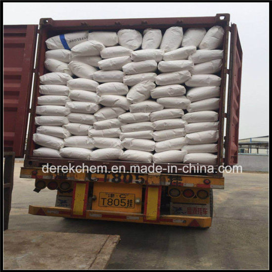 Cellulose Ether HPMC Widely Used in Industrial Chemical Industry